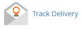 cPanel Track Delivery Icon